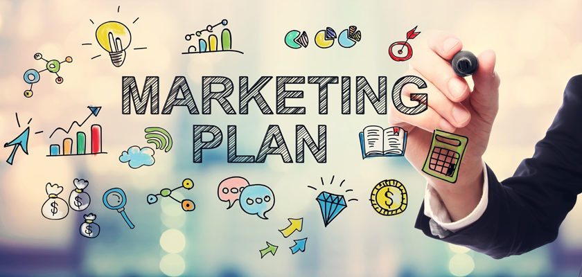 10 Steps To Successful Marketing