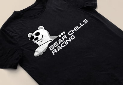 Bear Chills Racing