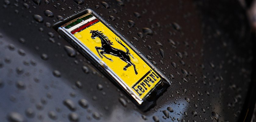 Is your brand more <br> Ford or Ferrari?