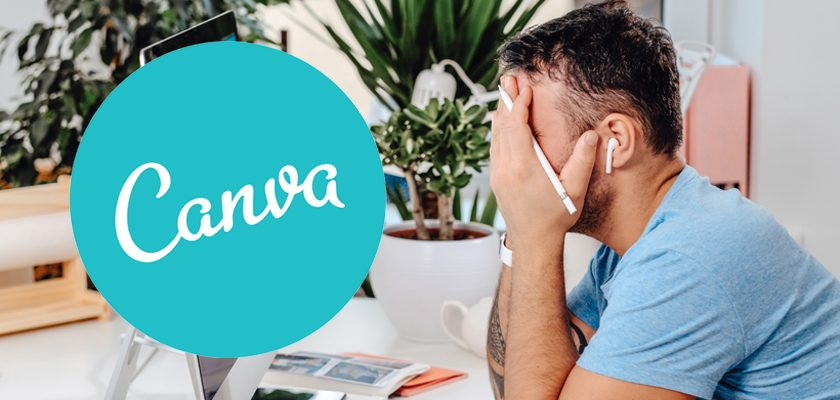 Why Canva is not the answer to all your design prayers